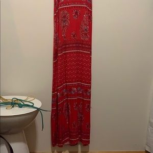Old navy Large Maxi Dress never worn
